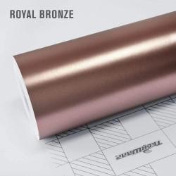 film covering gris mat métallisé TECKWRAP