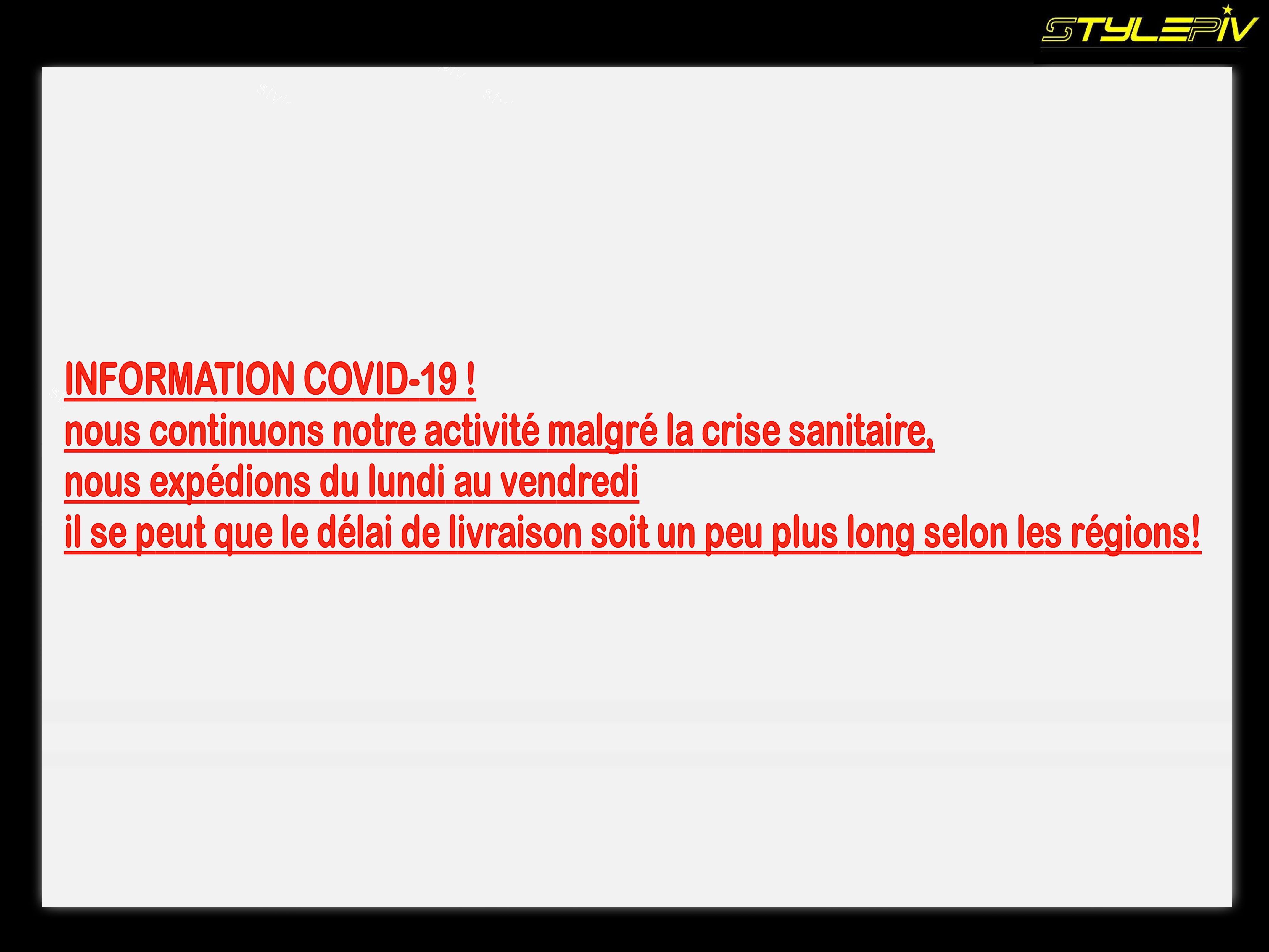 info cov-19